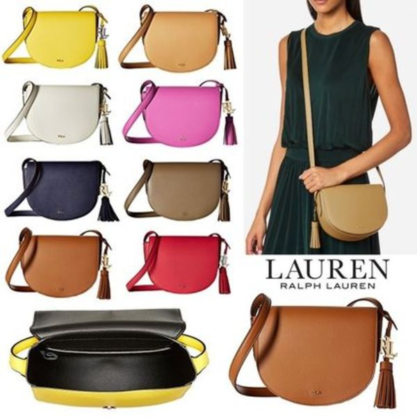 SALE!Lauren Ralph Lauren Dryden Caley Mini クロスボディー