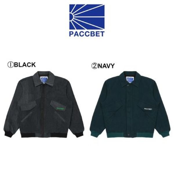 【Travis Scott愛用】☆日本即完☆PACCBET Men's Denim Jacket
