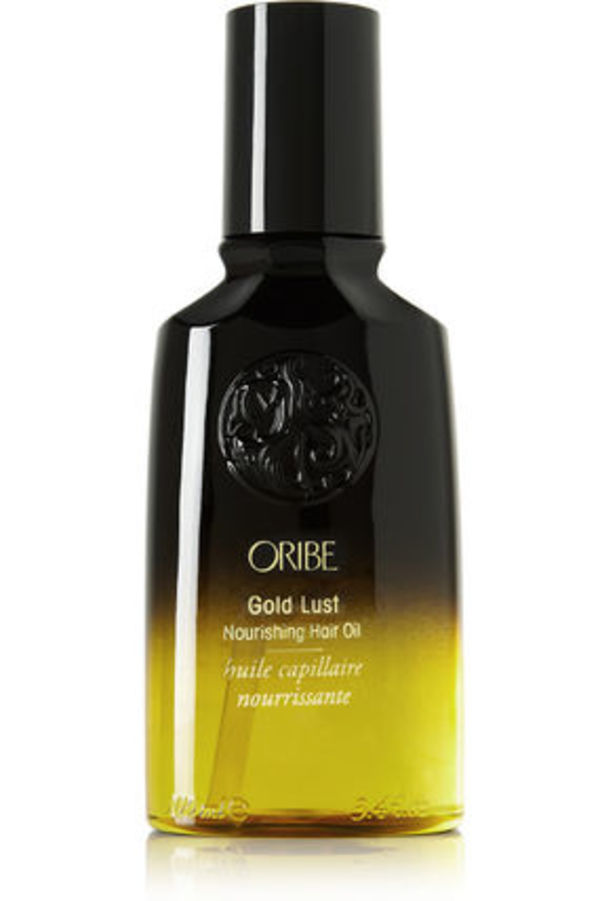 ORIBE Gold Lust Nourishing Hair Oil, 100ml ヘアーオイル