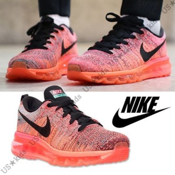 *SALE*NIKE Flyknit Air Max wmns【国内発送・関税込】