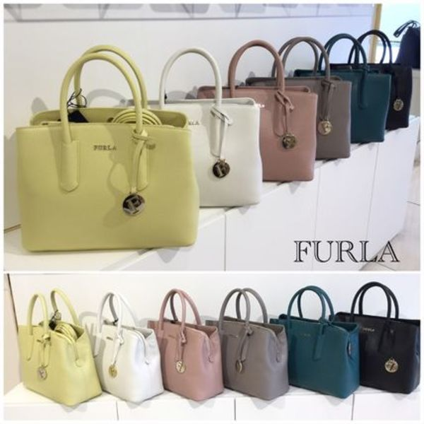 SALE!!【FURLA】TESSA Small☆可愛い☆2WAY☆関送込