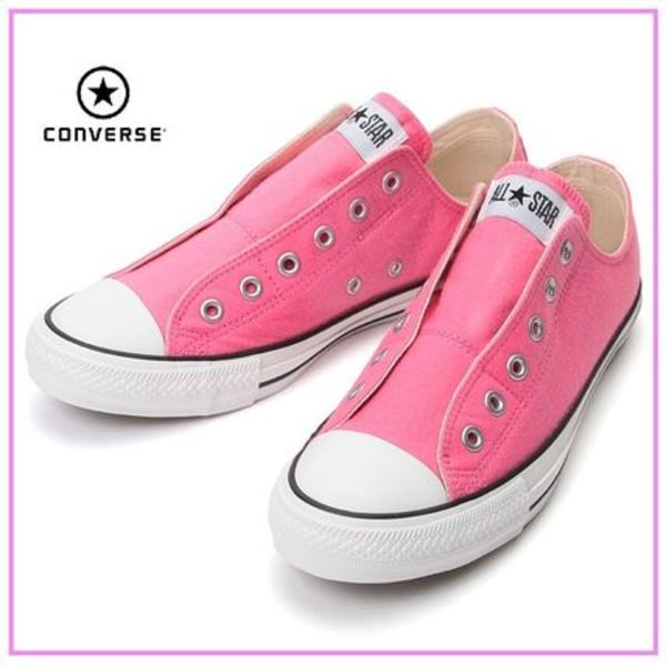 ☆国内正規品☆コンバース(CONVERSE)ALL STAR FELT-SLIP II OX