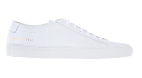[18SS]送料込み◆COMMON PROJECTS Achilles レザースニーカー
