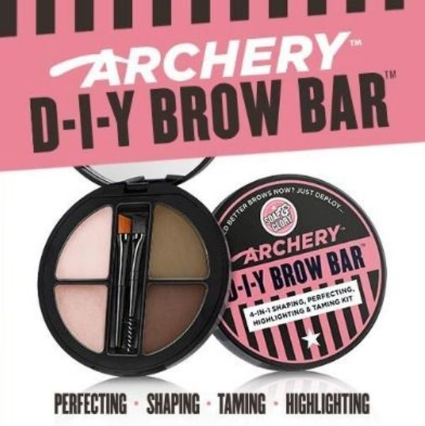 Soap & Glory DIY アイブロウ Archery D-I-Y Brow Bar