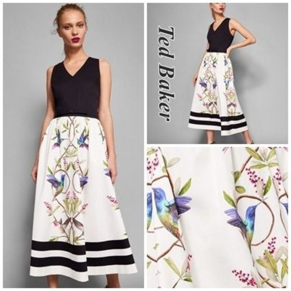 ☆2018 SS新作☆【TED BAKER】