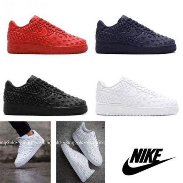 Nike Air Force 1(エアフォースワン)INDEPENDENCE DAY 4色