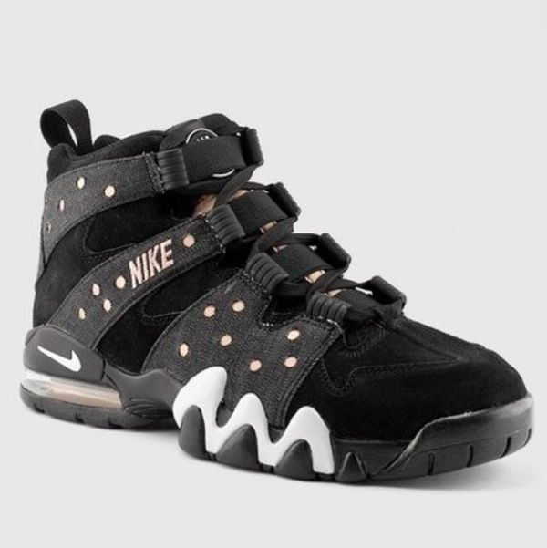 GD愛用モデル☆ 入手困難!! Nike - Nike Air Max CB2 '94 Black