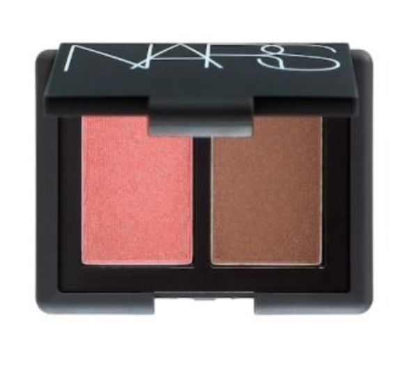 NARS Blush/Bronzer Duo Mini ナーズ