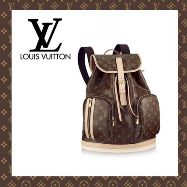 LOUIS VUITTON☆ヴィトン SAC A DOS BOSPHORE バックパック