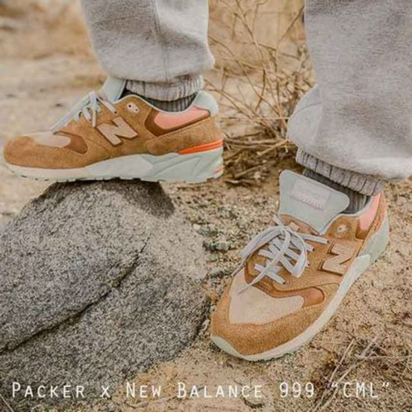 New Balance X Packer