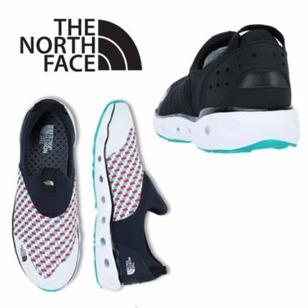 THE NORTH FACE〜VAPO CLASSIC ウォーターシューズ 2色