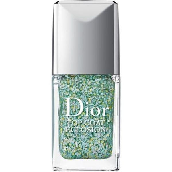 Dior☆完売トップコートKingdom Of Colors001 Spring2015