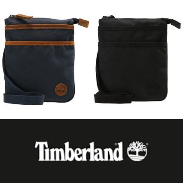 Timberland ☆ サコッシュ outerspace