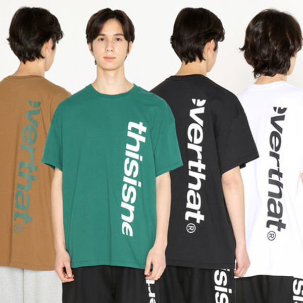thisisneverthat 2018SS hsp tee #T-shirt