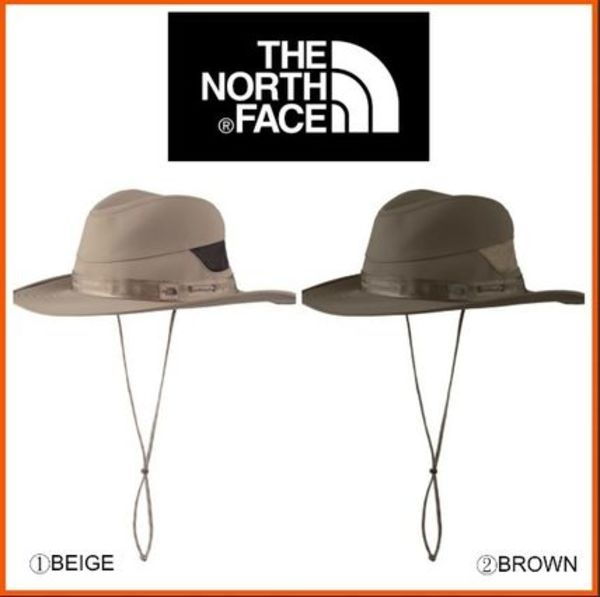 18SS☆新作☆THE NORTH FACE☆SHADOWCASTER HAT