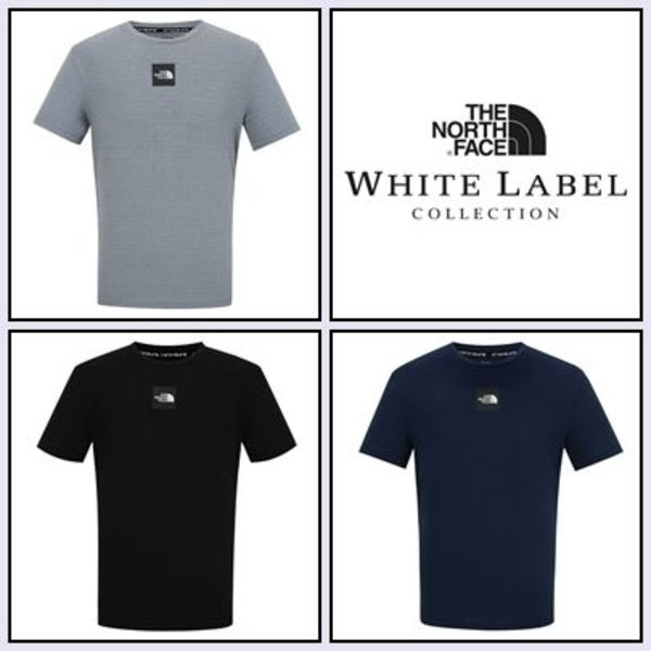 新作!THE NORTH FACE WHITE LABEL VICTORY ICE S/S R/TEE /3色