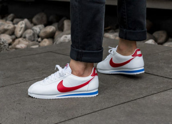★UNISEX★[NIKE]CLASSIC CORTEZ LEATHER