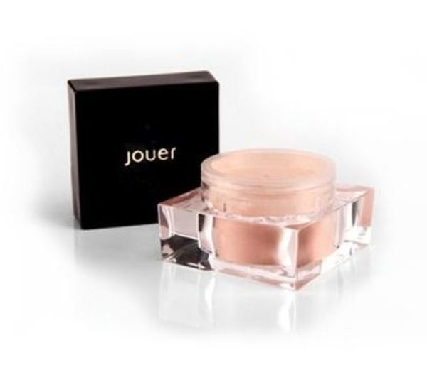 Jouer☆ 輝くルースパウダー Glisten Brightening Powder