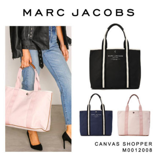 『MarcJacobs』EW TOTE 〔M0012008〕[レディース トート バッグ]
