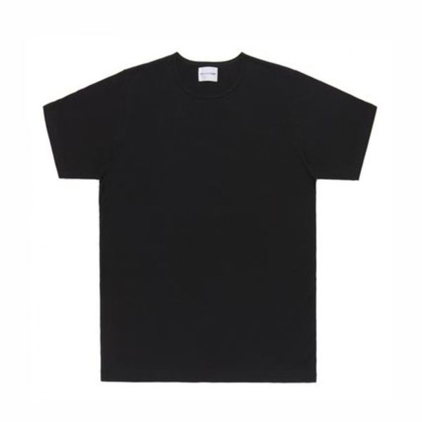 CDG Shirt Underwear x Sunspel  Black