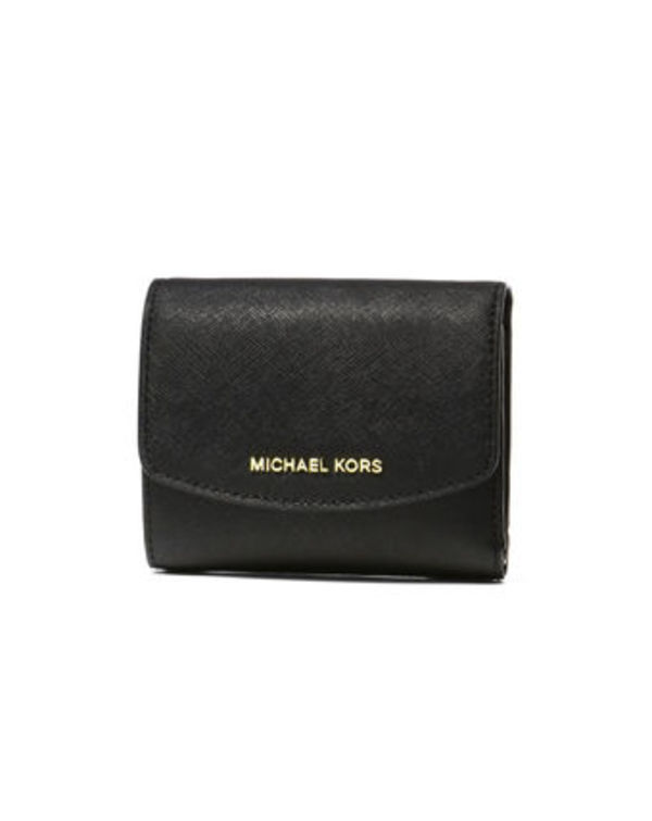 MICHAEL KORS 三つ折り財布 MONEY PIECES