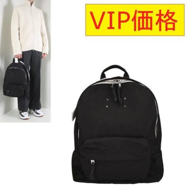 VIP価格!Maison Margiela nylon backpack♪