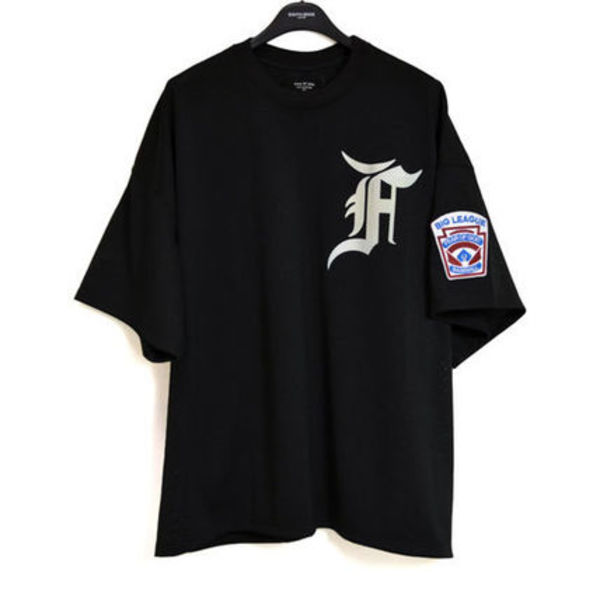 【FEAR OF GOD】Mesh Batting Practice Jersey【即発送】