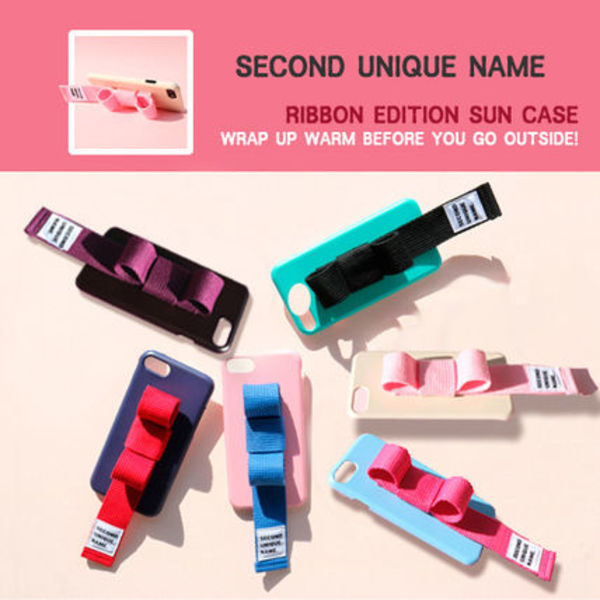 [SECOND UNIQUE NAME] RIBBON EDITION /iPhone ★大人気★
