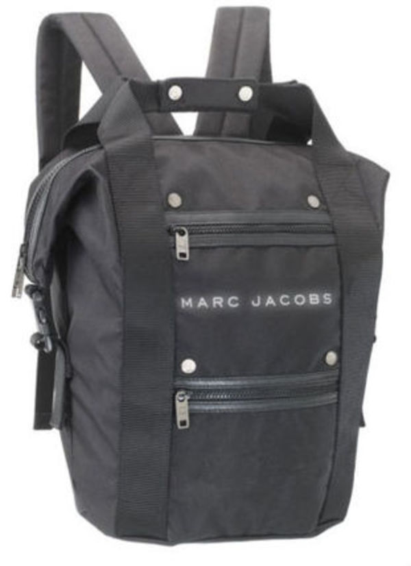 MARC BY MARC JACOBS HANDLE BACKPACK  2WAY