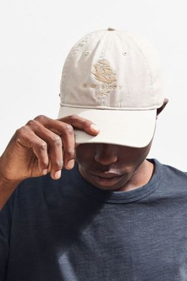 ショーンメンデスX UO★Shawn Mendes_In My Blood Baseball Hat