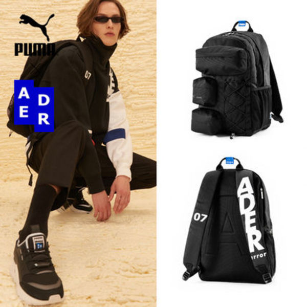ADERERROR正規品★PUMA x ADER Backpack★UNISEX