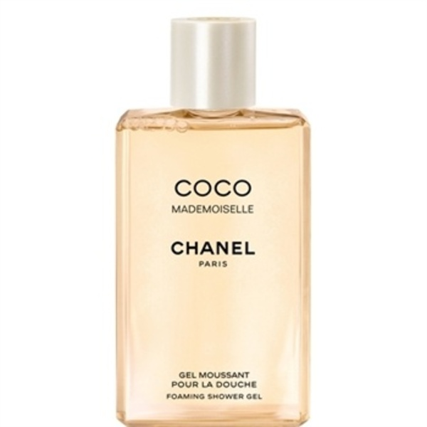 CHANEL COCO MADEMOISELLE シャワージェル