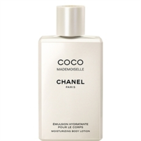 CHANEL COCO MADEMOISELLE ボディーローション