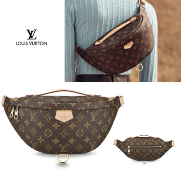 【Louis Vuitton】★3ways★ Sac Ceinture バムバッグ