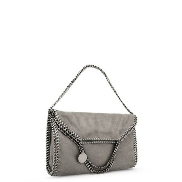 STELLA MCCARTNEY Falabella トートバッグ グレー