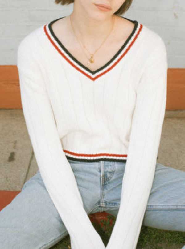 【Brandy Melville】Nicole Sweater