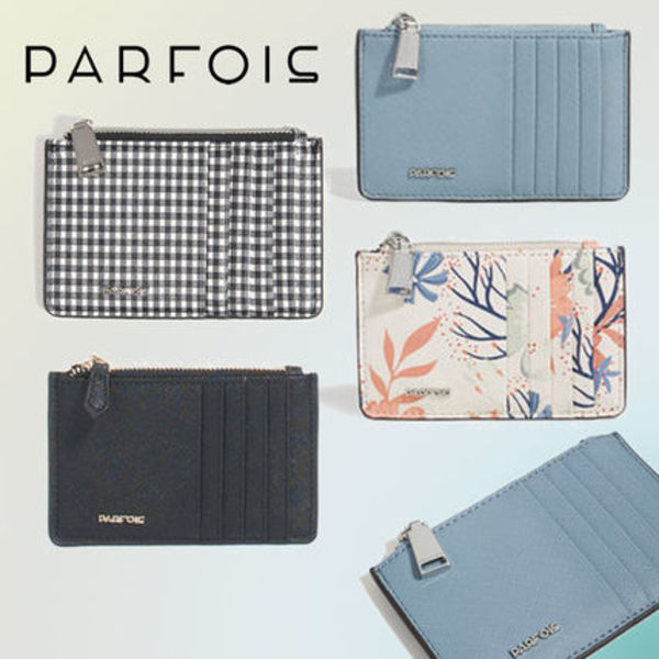 【NEW COLLECTION☆】Document Wallet【ずっと使える定番♪】