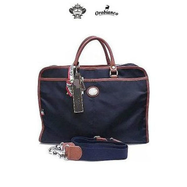 OROBIANCO BRUFUS TR-C blu 1/2 2Way Navy
