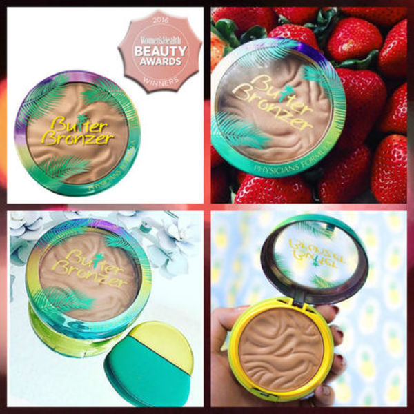 PHYSICIANS FORMULA【Butter Bronzer☆ブロンザー】