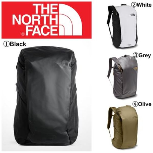 【THE NORTH FACE】☆超人気モデル☆KABAN BACKPACK