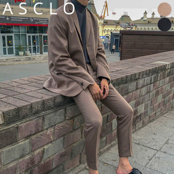 ★ASCLO★ Hero Single Suit