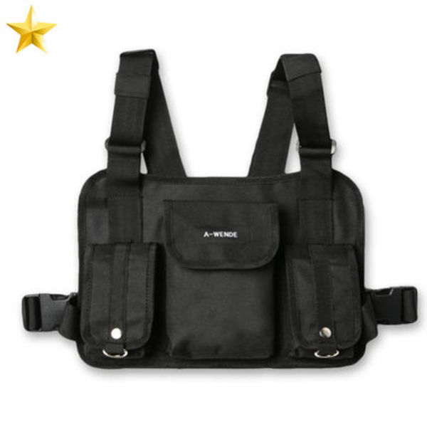 ◇A-WENDE◇ Chest hand league bag / ユニセックス