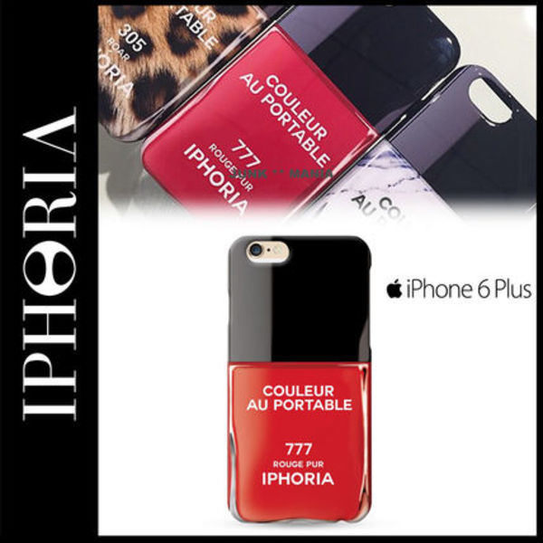 ★【関税返金・IPHORIA】iPhone6 PLUS/Rouge Pur