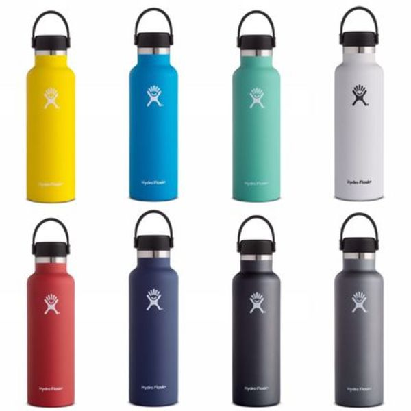 【Hydro Flask】21oz Standard Mouth