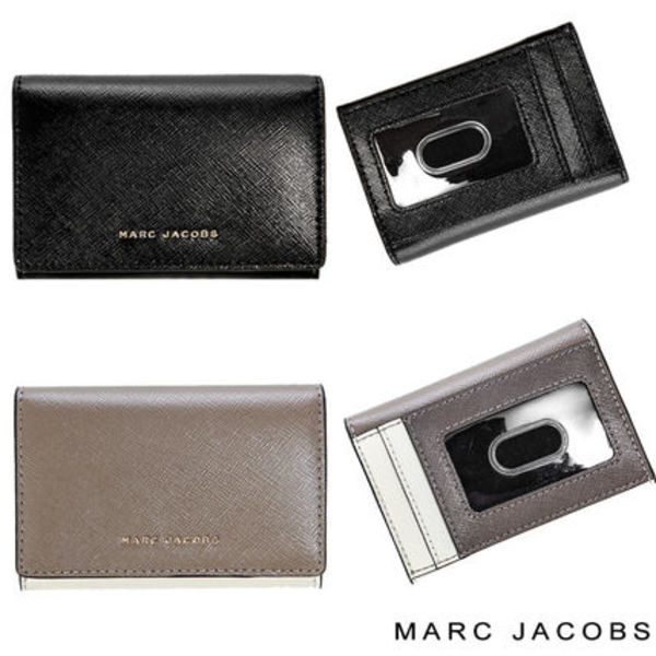 MARC JACOBS★ギフトにも大人気! 新作カードケース M0012056