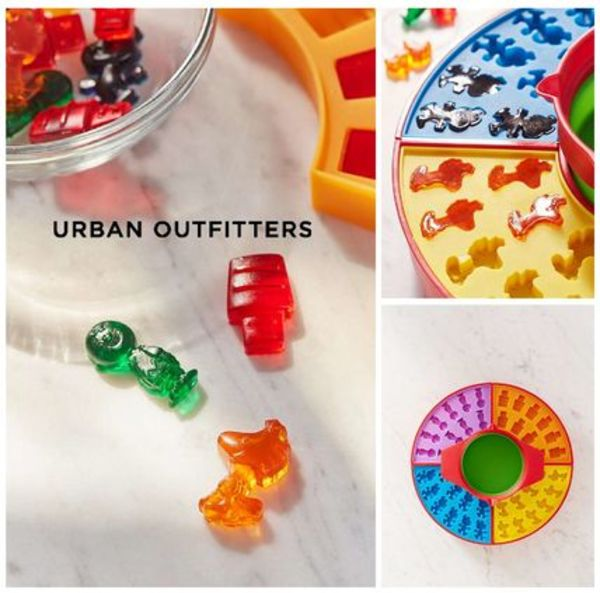 Urban Outfitters☆Peanuts Gummy Candy Maker☆税送込