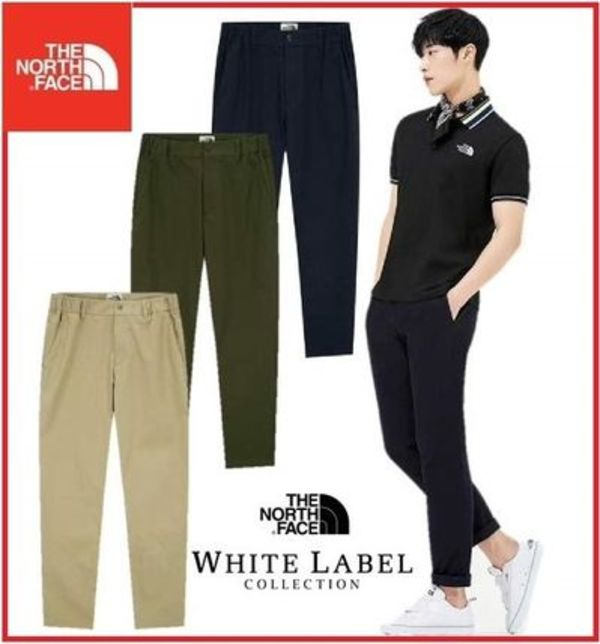 THE NORTH FACE★M'S HENRY TAPERED PANTS ボトムス/安心追跡付