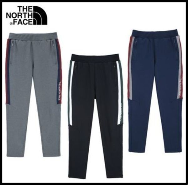 ☆イベント中/関税込☆THE NORTH FACE☆NABOR JERSEY PANTS 3色