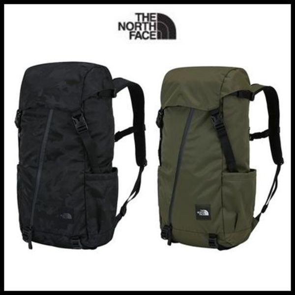 ◆THE NORTH FACE◆ バックパック M'S LIFE DH17 2色