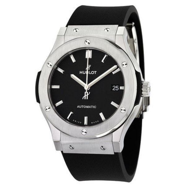 破格値HUBLOT(ウブロ)Classic Fusion Automatic 45mm Mens Watch